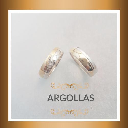 Argollas